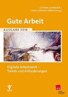Jahrbuch Gute Arbeit 2016