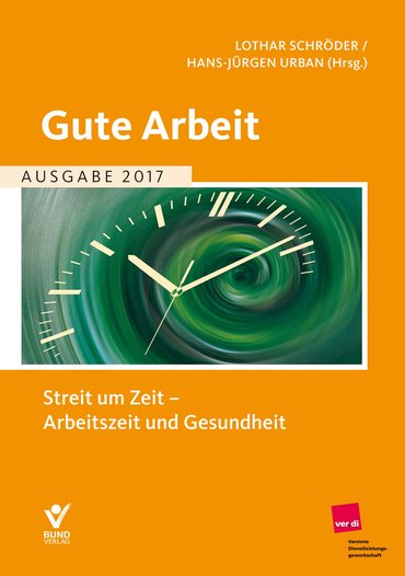 Cover Jahrbuch 2017