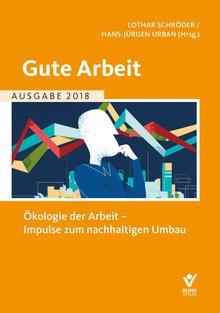 Cover Jahrbuch 2018