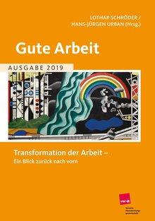Jahrbuch Gute Arbeit 2019