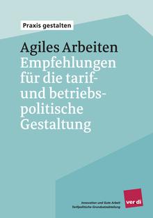 PraxisGestalten_AgilesArbeiten_Cover