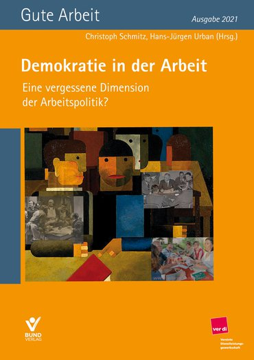 Cover Jahrbuch 2021