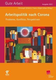 Jahrbuch Gute Arbeit 2022